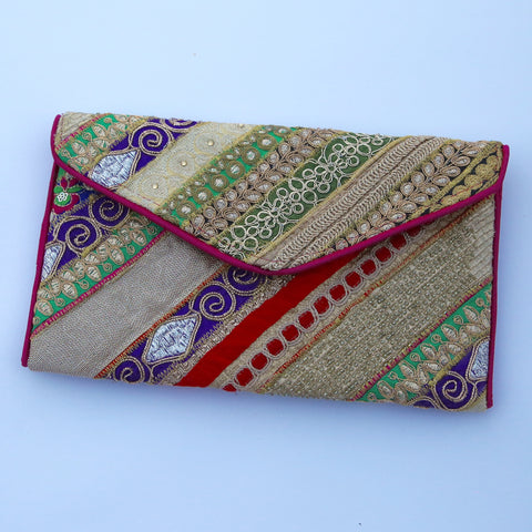 Rajasthani Clutch Purse