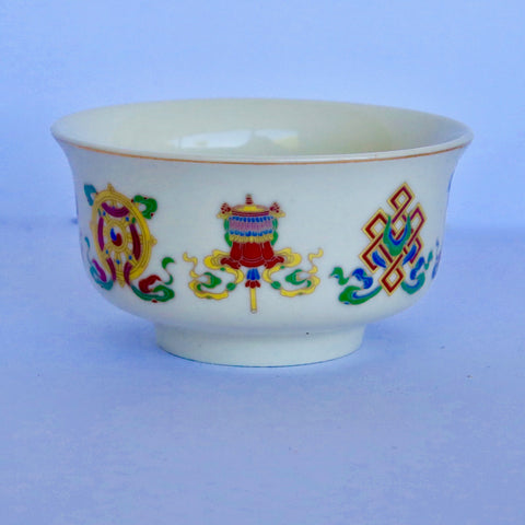 Ceramic Offering Bowl Sets