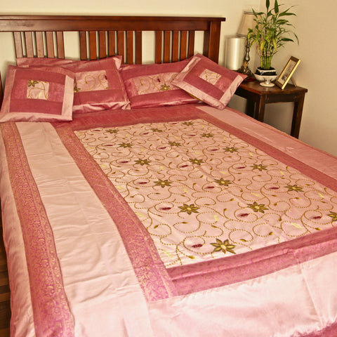 Rajasthani Bedding Sets - Super King Size