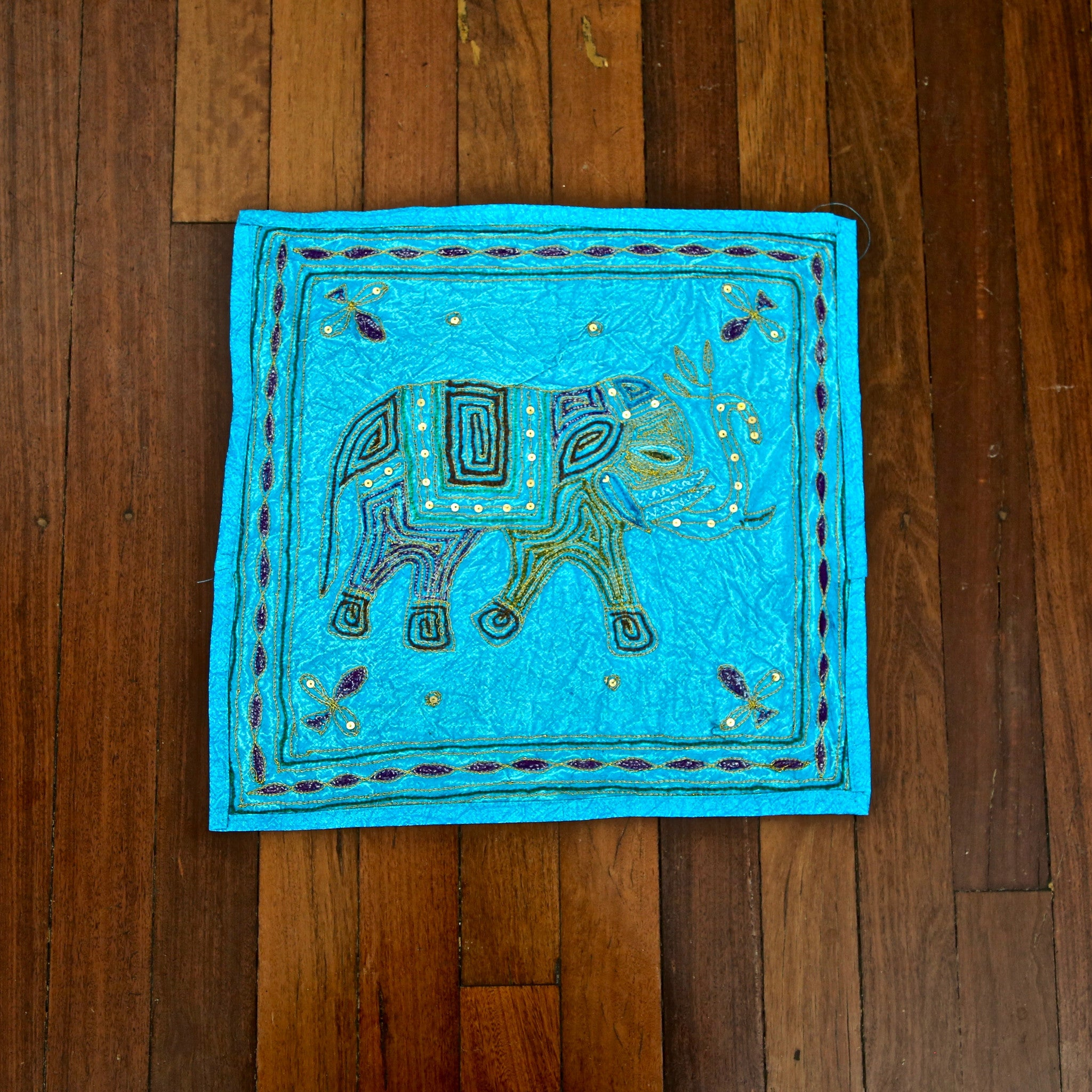 Rajasthani Cotton Cushion Covers