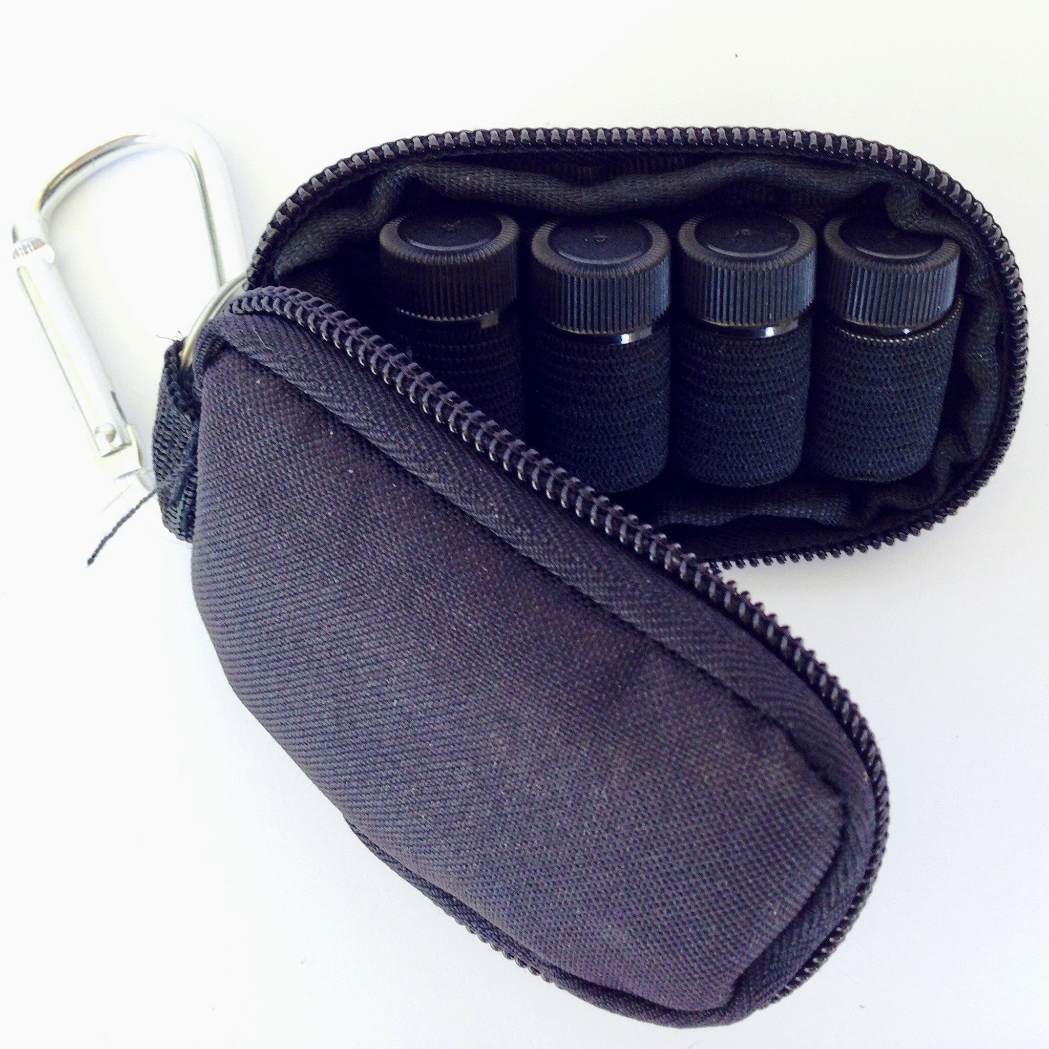 doTERRA Mini Essential Oil Travel Pouch