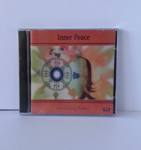 Inner Peace - Chants by Ani Choying Dolma