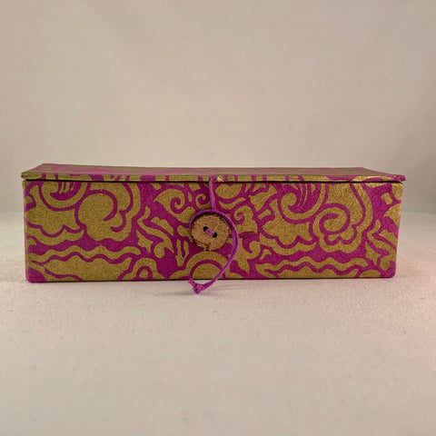 Tibetan Boxed Incense