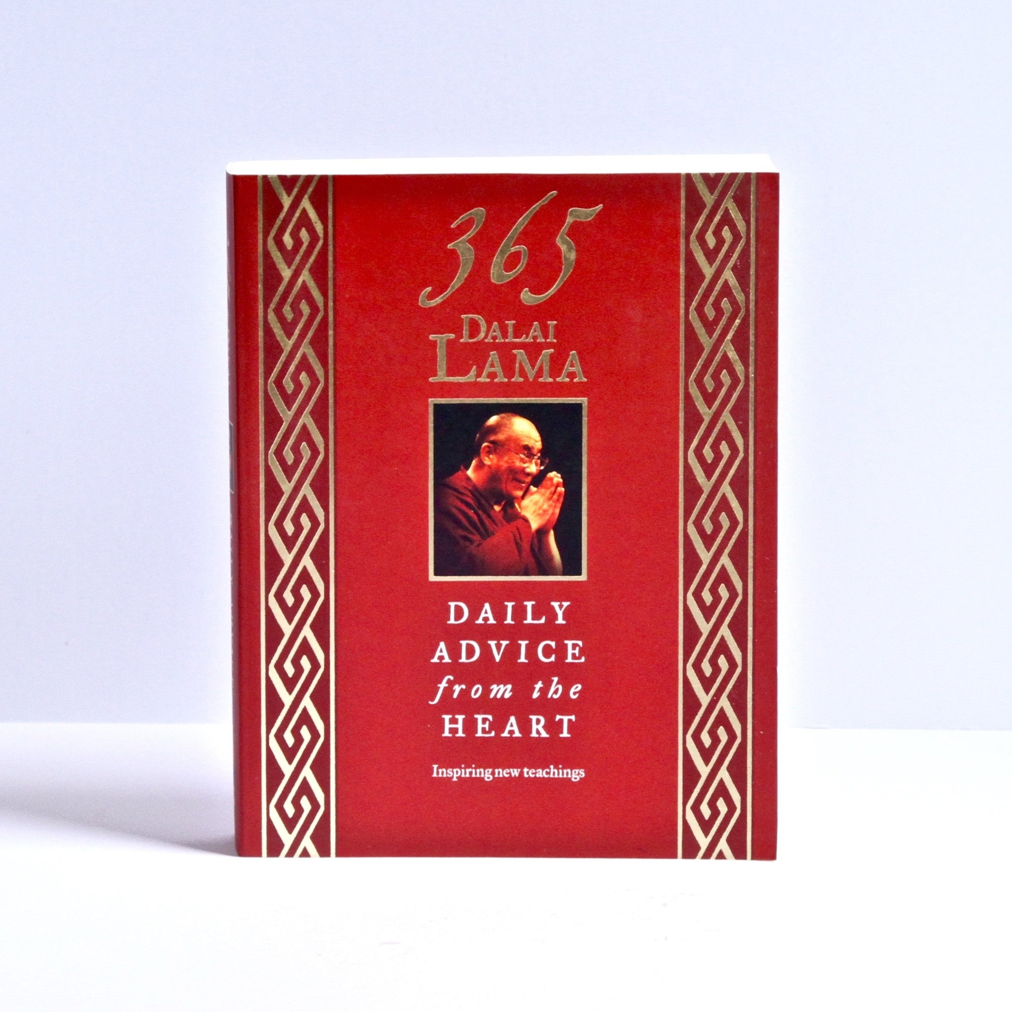 365 Dalai Lama - Daily Advice from the Heart by His Holiness The Dalai Lama