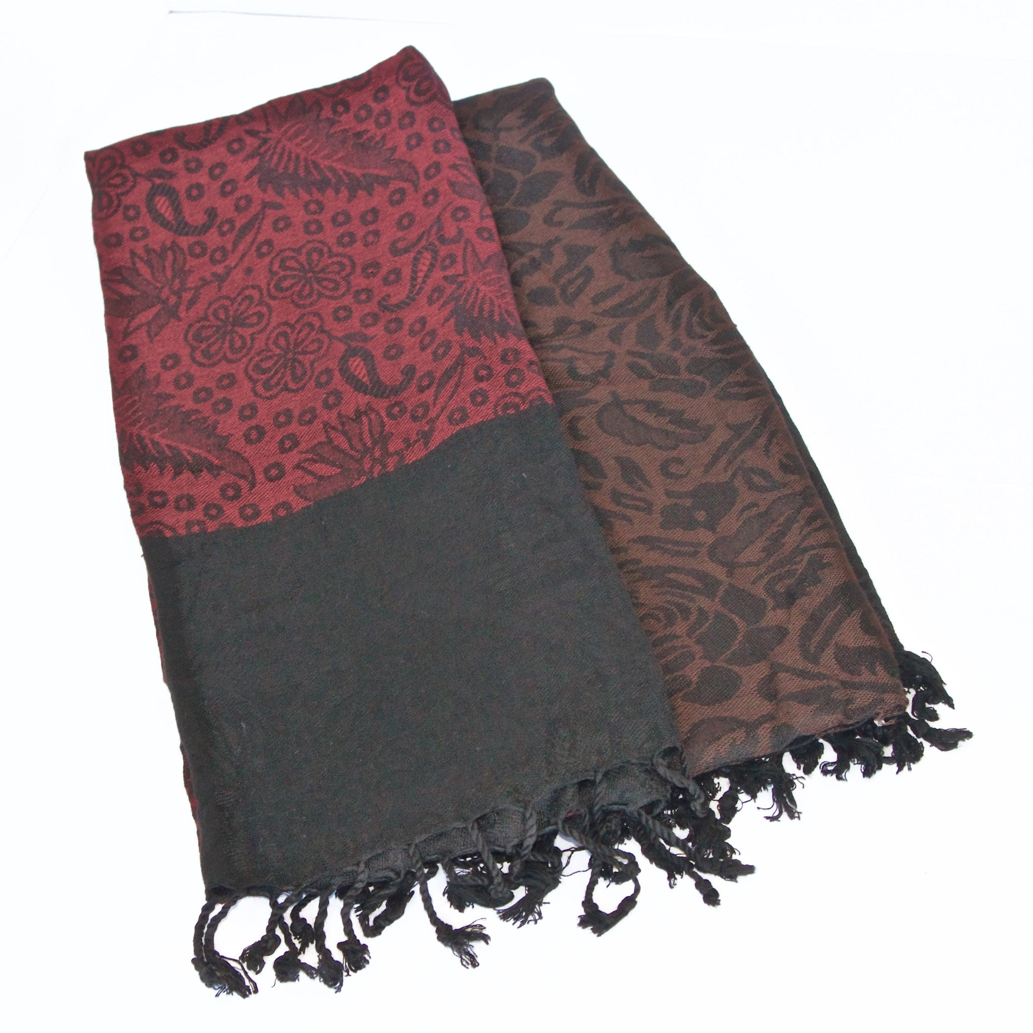 Indian Cotton/Mix Shawls