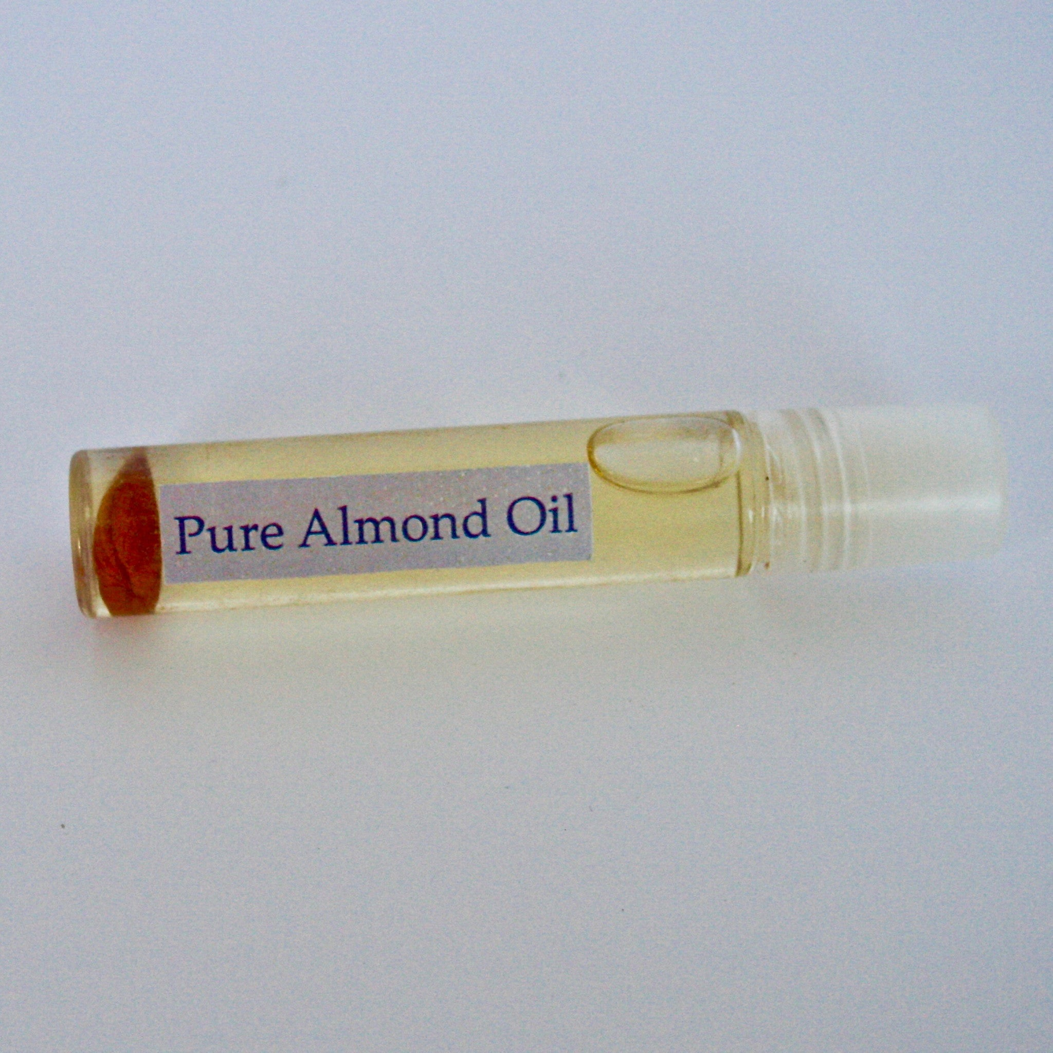 Sacred Treasures Natural Himalayan Almond Oil Roll-on