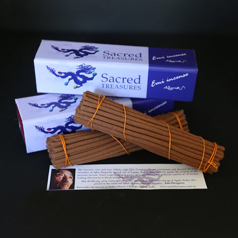 Sacred Treasures Emi Incense
