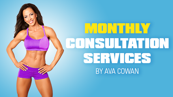 Monthly Consultation Services