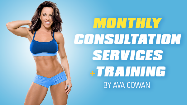 Monthly Consultation Services and Training - Non Competitor