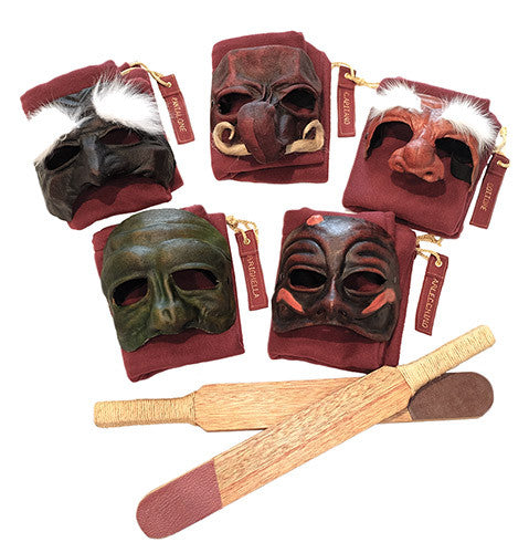 Commedia dell'Arte Kit