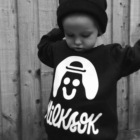 MILKSOK ORIGINAL - Kids Jumper