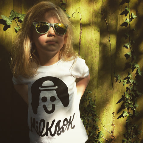 MILKSOK ORIGINAL - Kids T-Shirt