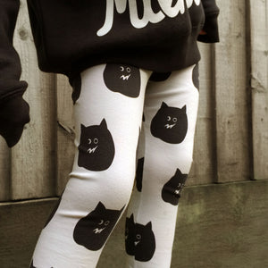 MITTZ - Kids Leggings