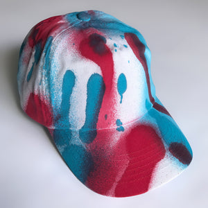 SPLAT HAT No. 6 - Kids Hat