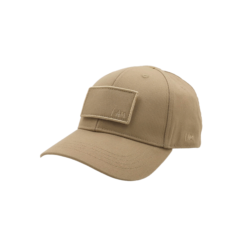 DESERT BEIGE THINKIN' CAP [sold out] - I Am Awear