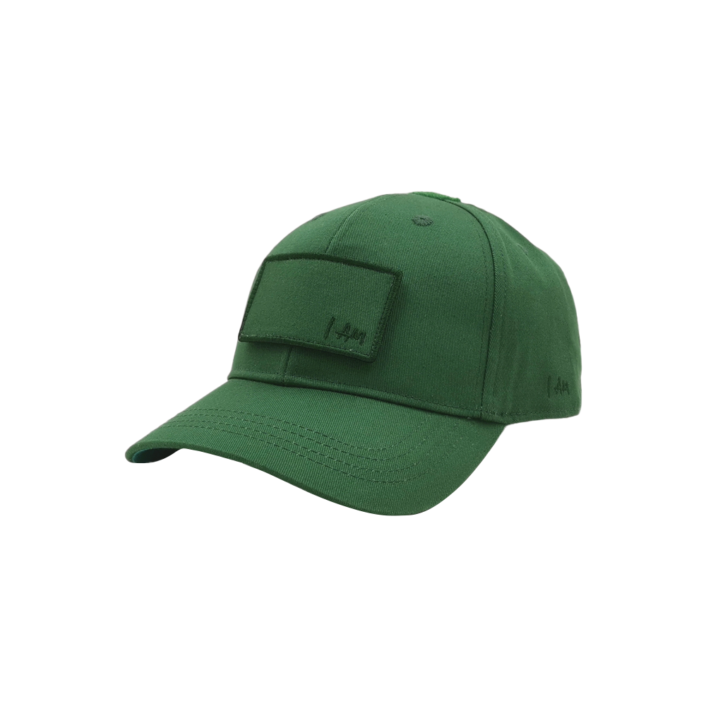 FOREST GREEN THINKIN' CAP [sold out] - I Am Awear