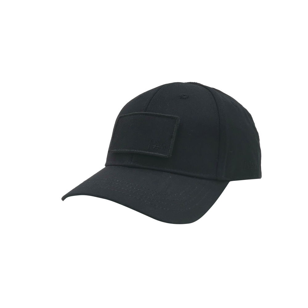 ALL BLACK THINKIN' CAP [sold out] - I Am Awear