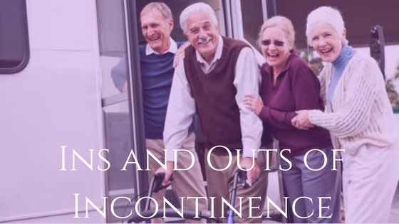 Ins and Outs of Incontinence