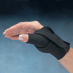 Comfort Cool CMC Restriction Splint - Right Side
