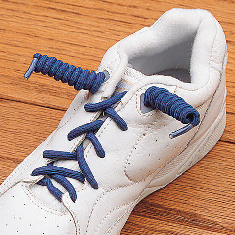 Coilers Shoelaces
