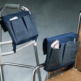 Combo Walker/Wheelchair Bag
