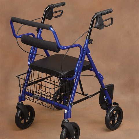 Transport Rollator