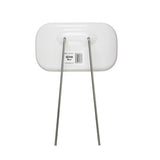 Bellavita Padded Headrest, White