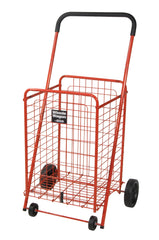 Winnie Wagon All Purpose Shopping Utility Cart, Red