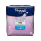Prevail® Bladder Control Pad Moderate Absorbency Quick Wick™ Female Disposable