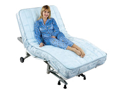The New Valiant and Valiant HD Hospital Bed by Transfer Master