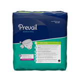 Prevail® Adult Incontinent Brief Bariatric Tab Closure Disposable Heavy Absorbency