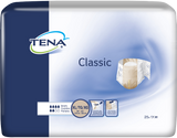 Tena® Adult Incontinent Brief Classic Tab Closure Disposable Heavy Absorbency