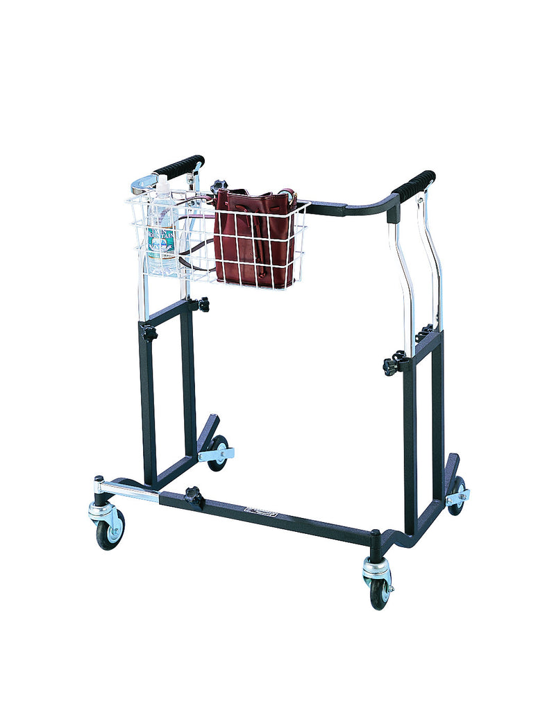 Bariatric Heavy Duty Anterior Safety Roller - 500 lbs.