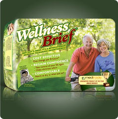 Wellness® Briefs Original® Series