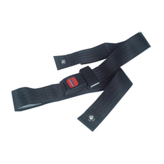 Wheelchair Seat Belt, Auto Style Closure