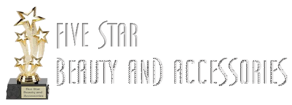 Five Star Beauty and Accessories