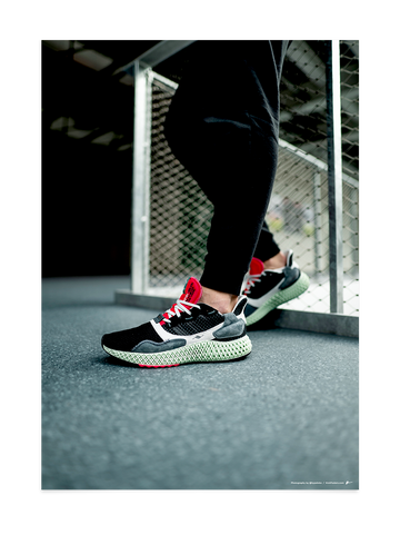 ZX 4000 4D<br>by @hypetobs