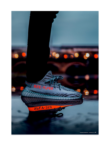 Double Belugas<br>by @hypetobs