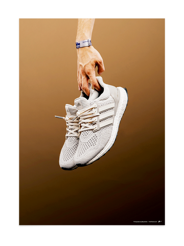 Ultra Boost Creams<br>by @hypetobs