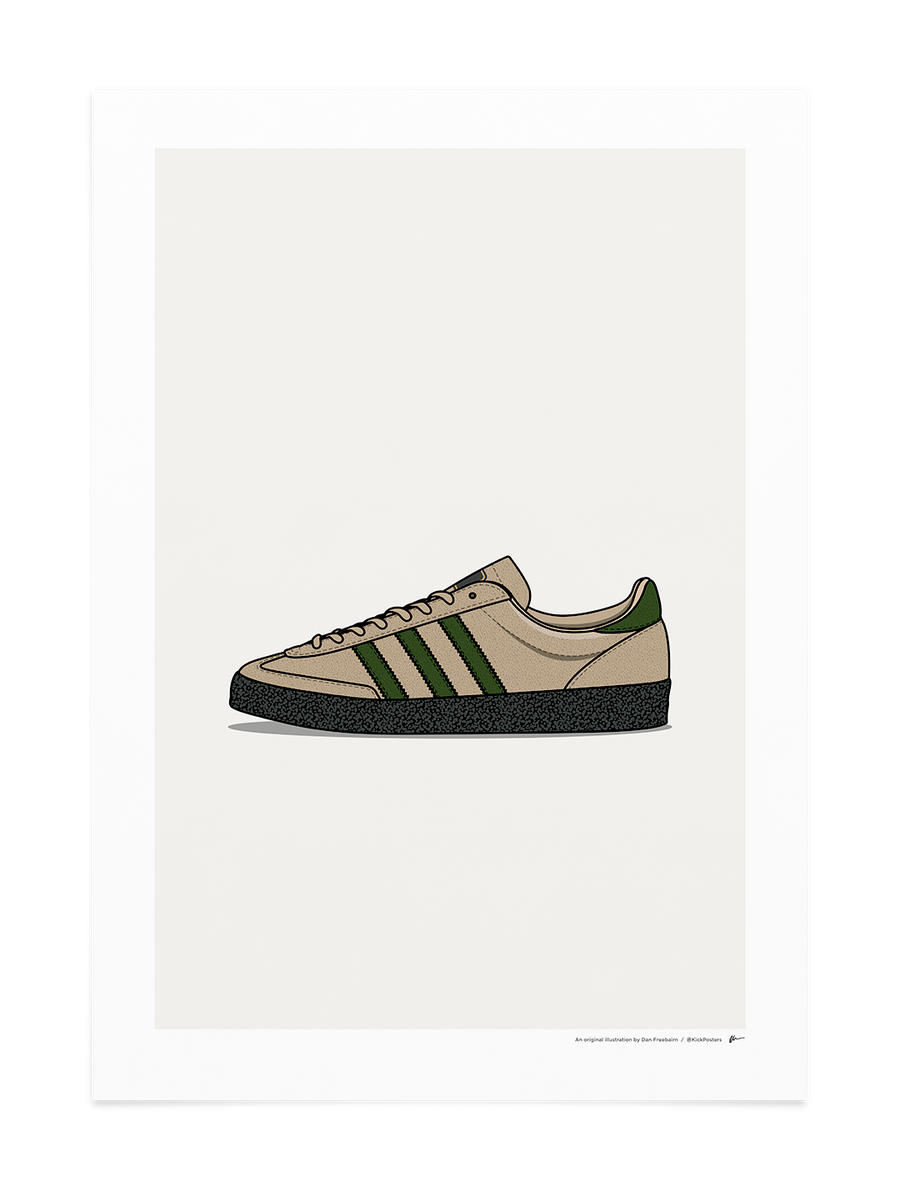 Lotherton SPZL<br>★ UPDATED DESIGN ★