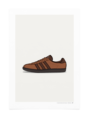 Padiham SPZL Brown