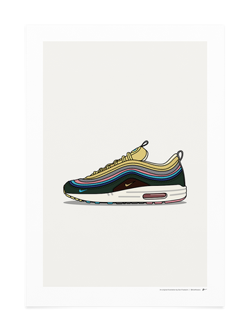 Sean Wotherspoon 1/97