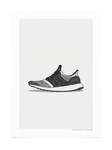 Ultra Boost SNS