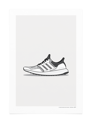 Ultra Boost SNS Tee Time