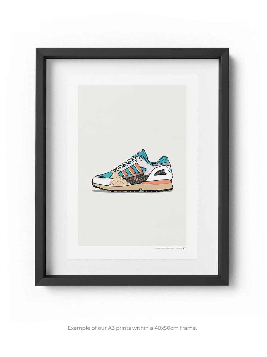 ZX 10,000c Supercolor