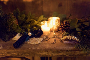 Design Ideas for Your Winter Wedding