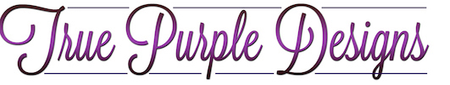 True Purple Designs