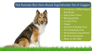 Lower Your Dog's Risk of Cancer by Reducing Their Exposure to Environmental Toxins