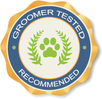 4-Legger Groomer Tested and Recommended as a Natural Safe and Effective Dog Shampoo