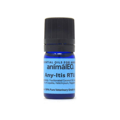 Any-Itis RTU anti-inflammatory essential oil to reduce inflammation for dogs